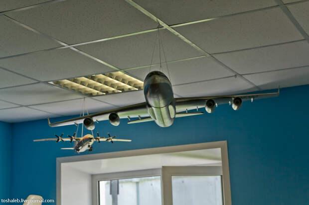 Aviation Museum-9