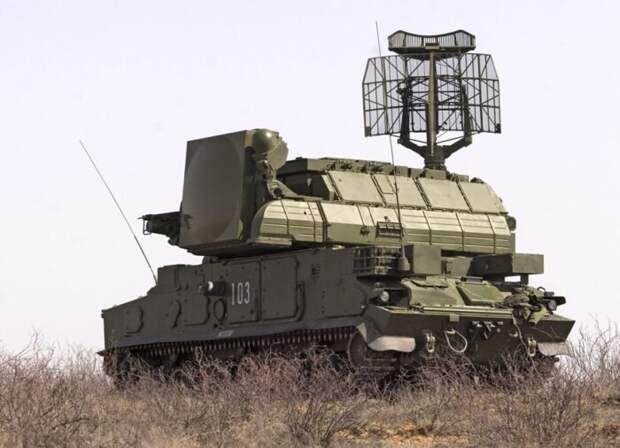 Армения: в Карабахе были уничтожены 5 российских ЗРК «Тор»
