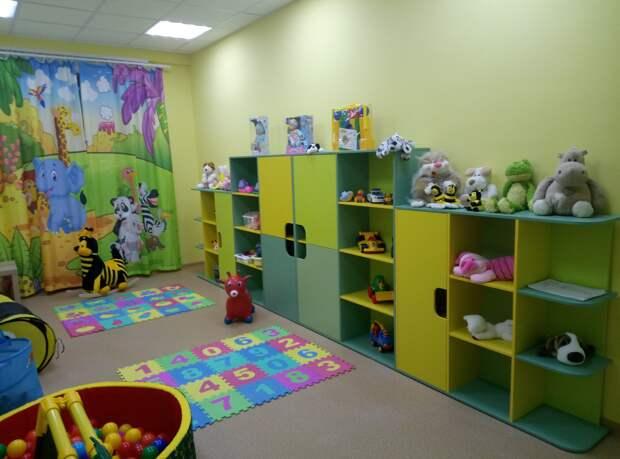 Частный детский сад в Ижевске закрыли на время после вспышки ротавируса