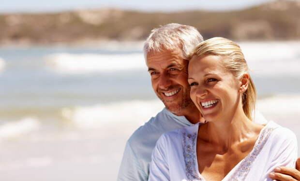 Как выйти победителем из кризиса среднего возраста