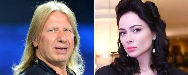 Дробыш требует с Настасьи Самбурской более 13 млн рублей