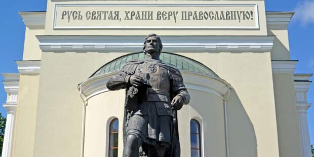 Защитник земли русской. Как Сталин стал продюсером фильма «Александр Невский»