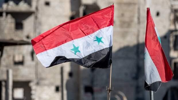 Хватит уничтожать САР: Россия и Сирия призвали Запад остановить санкционное давление