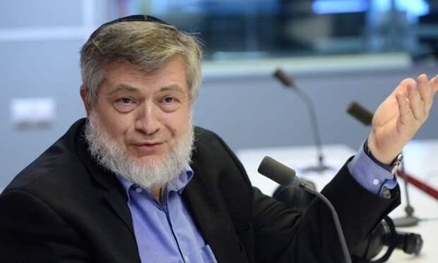Авигдор Эскин: Русофобия – способ отвлечения внимания от проблем Украины