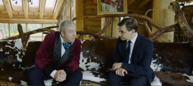 """""""Могила Навального"""" - рядом быть похороненным престижно (видео)"""