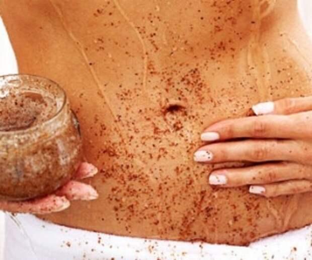 Косметические средства для упругости кожи