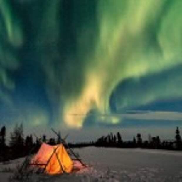 Объявлены победители астрономического конкурса на самую красивую фотографию ночного неба