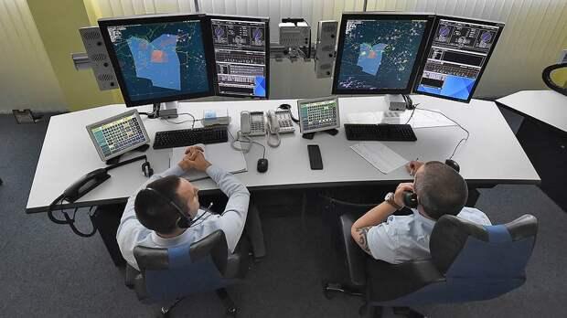 Авиадиспетчеры снимают с себя ответственность