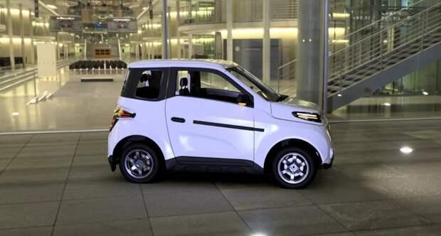 Японский эксперт предсказал появление электромобилей за 220 тысяч рублей