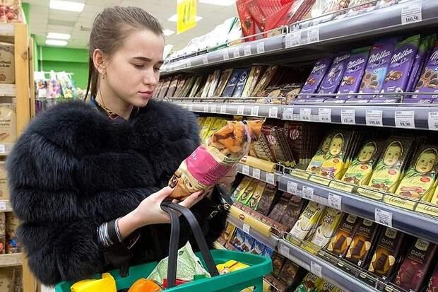 В Роспотребнадзоре перечислили опасные пищевые добавки