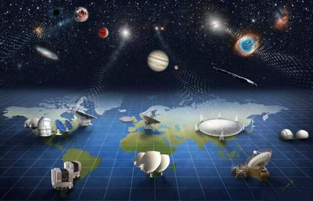 Ученые Земли обнаружили загадочный радиосигнал из Проксимы Центавра