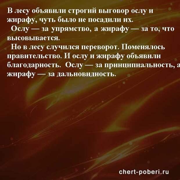 Самые смешные анекдоты ежедневная подборка chert-poberi-anekdoty-chert-poberi-anekdoty-43240913072020-20 картинка chert-poberi-anekdoty-43240913072020-20
