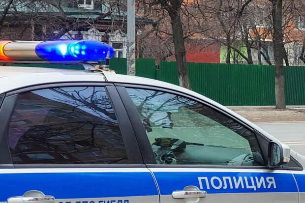 Боец ММА жестоко избил полицейского из-за места на парковке