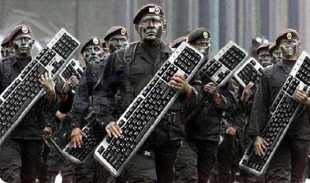 Цифровая война в разгаре: в США заблокировали Facebook и Twitter