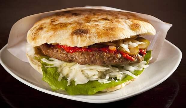 Sandwiches18 Вокруг света с бутербродами