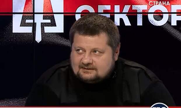 Призывавший к терроризму украинский депутат ответил Кадырову