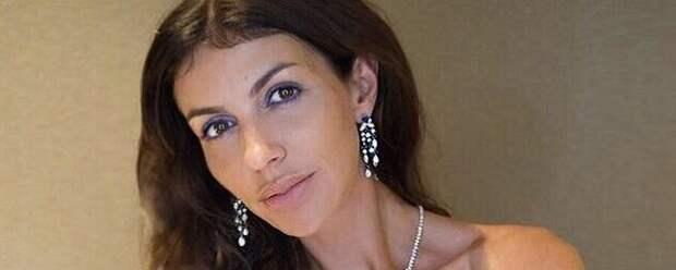 Экс-жену Аршавина Алису Казьмину выписали из больницы