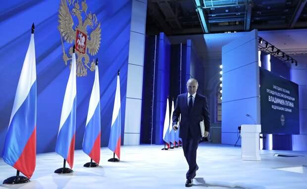 Путин прокомментировал попытку убийства Александра Лукашенко