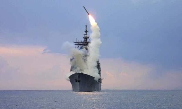 «Калибры» нанесли удар по американской коалиции в Сирии, но США шум не поднимают