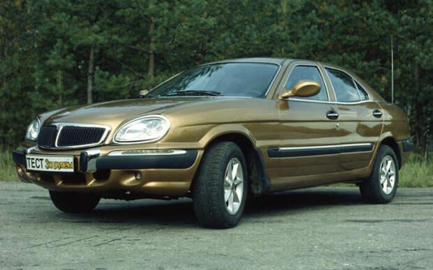 Мог получиться отличный автомобиль. /Фото: temaretik.com.
