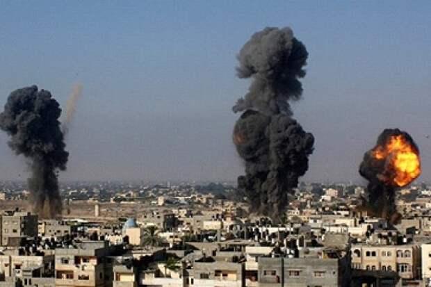 Из-за чего Израиль воюет с Палестиной?