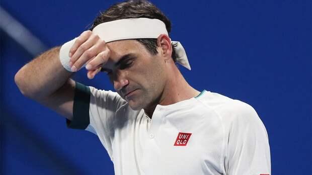 Федерер: «Если кто-то думает, что я могу выиграть «Ролан Гаррос», он ошибается»