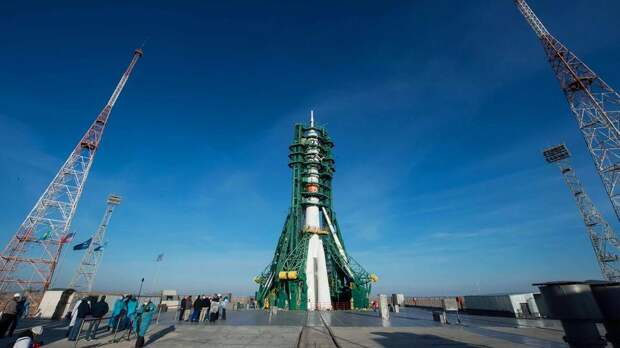 """Предприятие """"Роскосмоса"""" впервые выставило на продажу корабль """"Союз"""""""