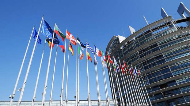 «Демократические» принципы: в Европарламенте составили рекомендации по поводу отношений с Россией