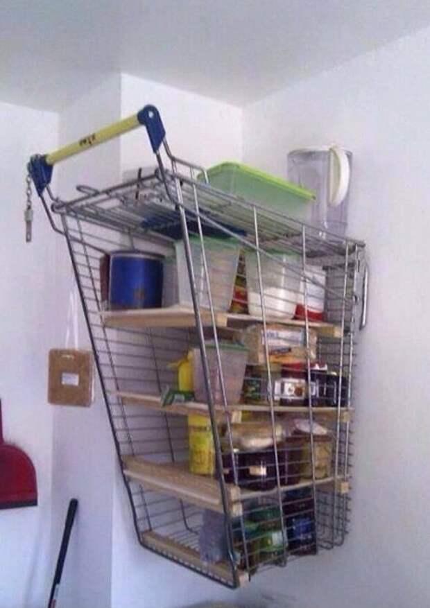 Идея для тех, кто не привык переплачивать ikea, магазин, мебель, подборка, прикол, ретейл, юмор
