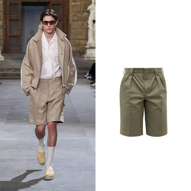 Мужская мода на лето-2020: что ему посоветовать или подарить?