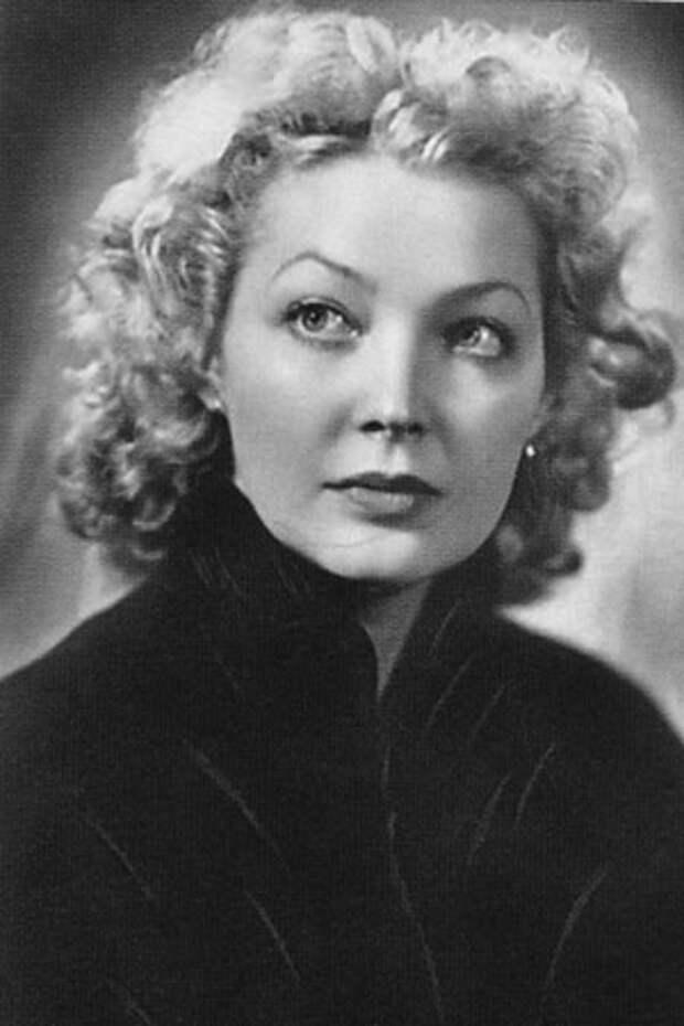 Самые красивые блондинки советского кино. Продолжение.