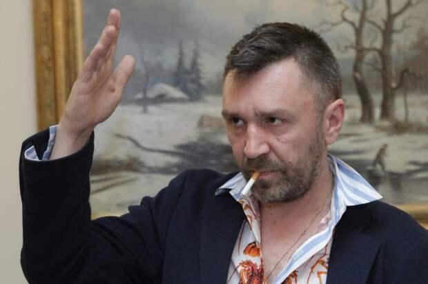 Шнурова и Невзорова зачислили в ранг святых