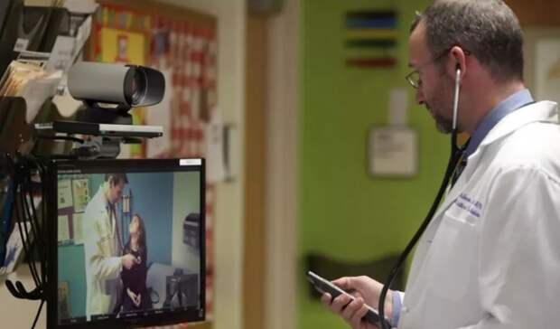 «Роснефть» расширяет корпоративную систему телемедицины врегионах деятельности