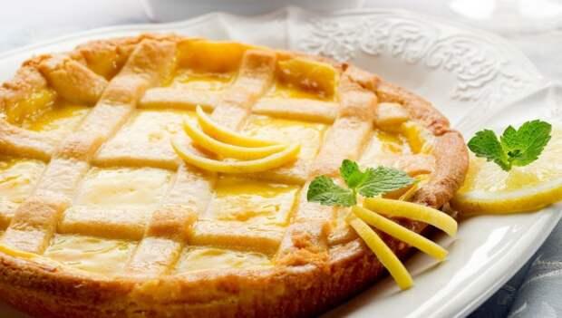 Сладкая жизнь. Три десерта по семейному рецепту Федерико Феллини