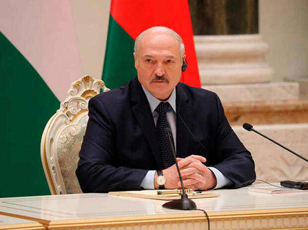 Эксперт объяснил, почему Лукашенко хамит оппонентам