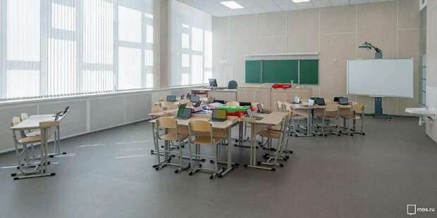 В Метрогородке по просьбам жителей построят школы и детсады. Фото: mos.ru