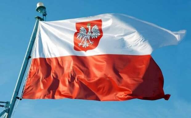 Польша транзит газа
