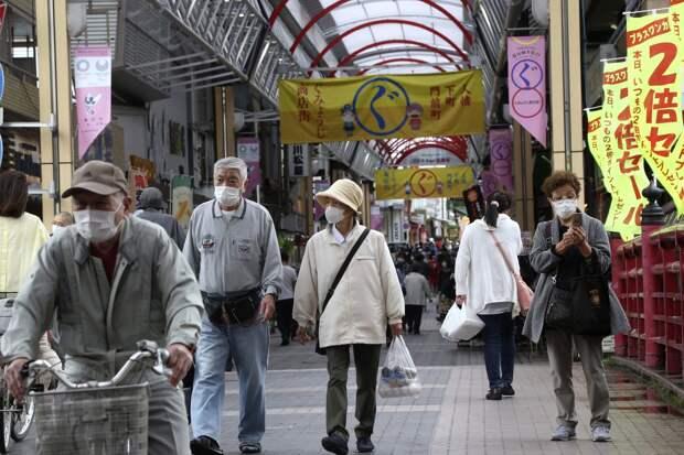 Многополюсный мир: японский взгляд на глобальный коронавирусный кризис