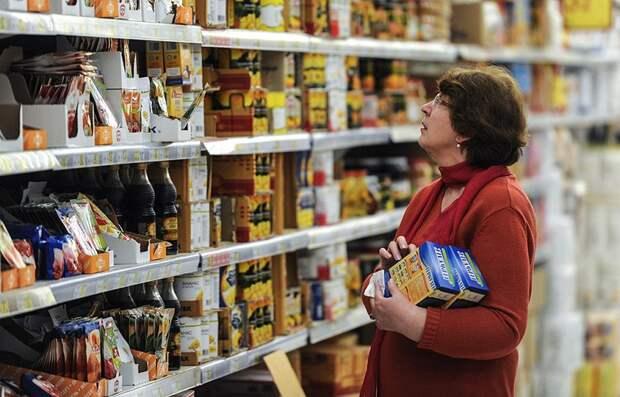 Рекордное повышение цен на продовольствие зафиксировано в августе во всем мире