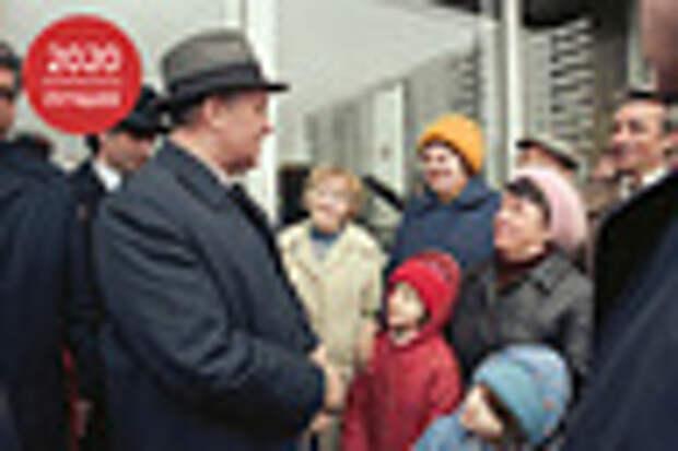Путин оценил роль Горбачева вмировой истории