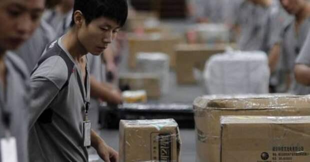 Стало понятно, почему изКитая приходили таинственные посылки снеизвестными семенами