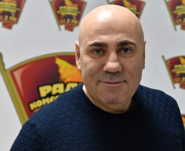 Фадеев поделился видео с длинноволосым Иосифом Пригожиным
