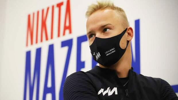 Гасли показал лучшее время в 3-й тренировке в Баку, Мазепин — 20-й