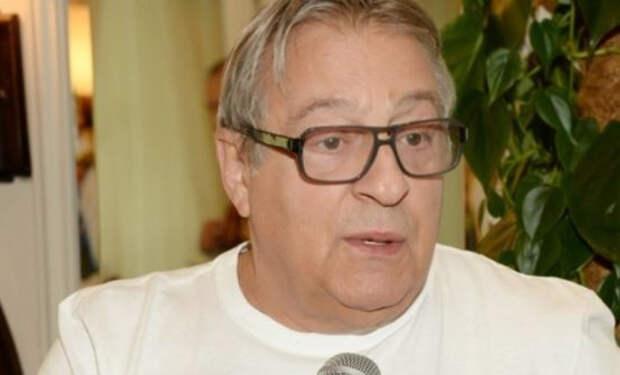 Актер Геннадий Хазанов оценил брак Пугачевой и Галкина