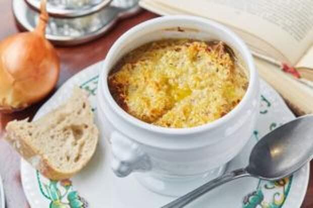 На каком бульоне лучше варить суп?