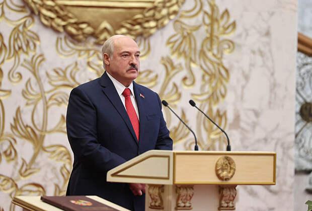 США отказались признать Лукашенко избранным президентом Белоруссии