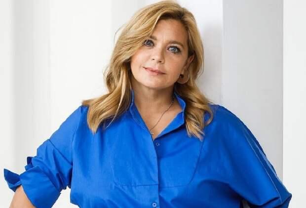 Ирина Пегова станет ведущей танцевального шоу на Первом канале