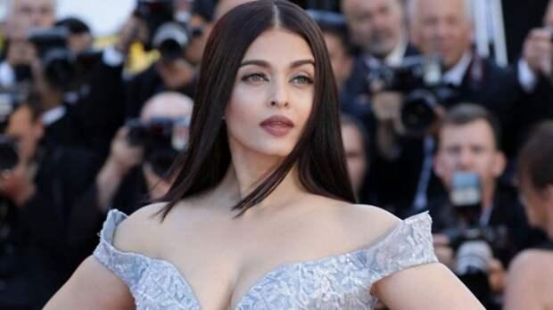 Как сейчас выглядит актриса Айшвария Рай