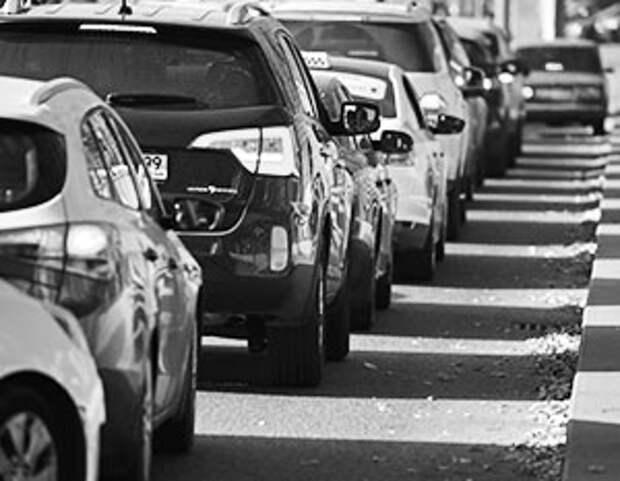 «Автомобилисты России» предсказали рост тарифов из-за поправок в законе об ОСАГО