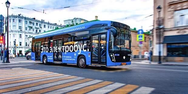 Маршрут № 318 продлен в Савеловский район